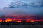 Fort McMurray Wildfires-s