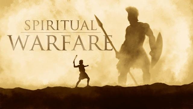 spiritual-warfare