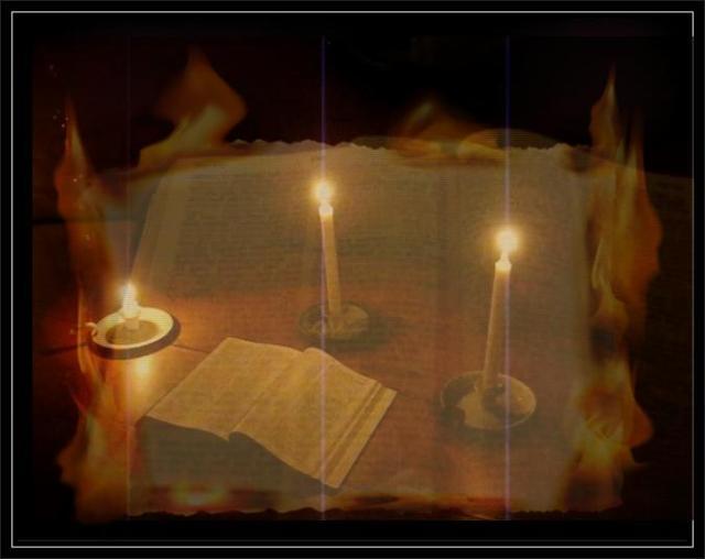 bibles-candles-flames-01