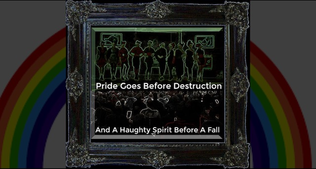 pride comes before the fall Pride comes before a fall this page is about the saying pride comes before a fall possible meaning: if we are too proud about ourselves or something, we will probably meet with failure or disaster.